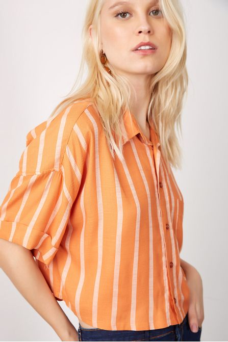 52101603_5221_2-CAMISA-CROPPED-LISTRA-RUST