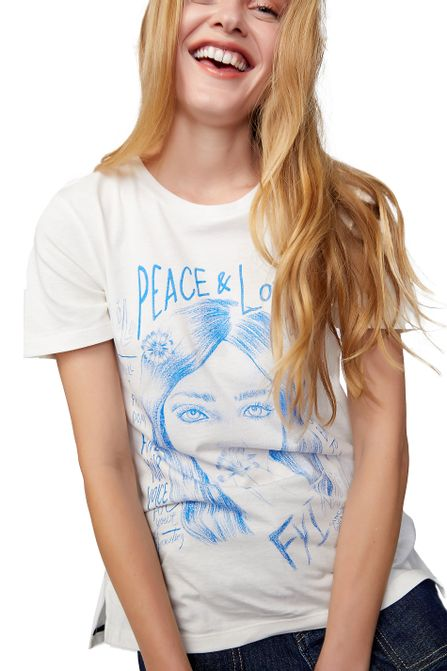 50100219_0003_2-T-SHIRT-SILK-PEACE---LOVE